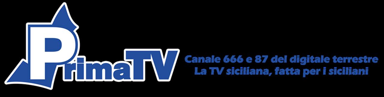 Prima TV  La TV siciliana, fatta per i siciliani