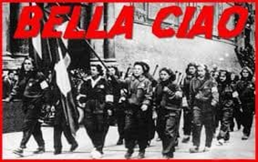 O Bella Ciao